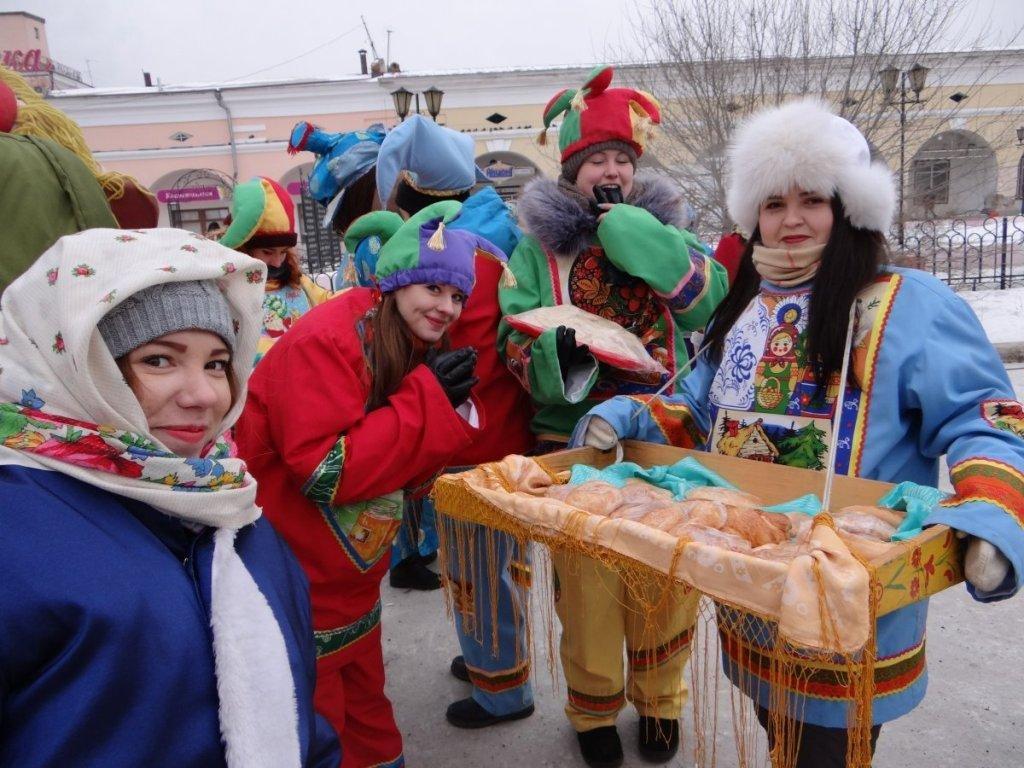 Картинка коробейников на ярмарке